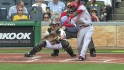 Phillips&#039; RBI single
