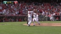 Bourjos' two-run single