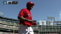 Beltre&#039;s 30th home run