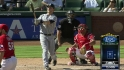 Carp&#039;s solo homer
