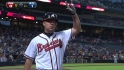 Chipper's solo blast