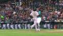 Matsui&#039;s RBI single