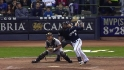 Braun&#039;s RBI double
