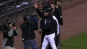 Ozzie's last game with Sox