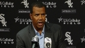Williams on Guillen&#039;s departure