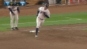 Cuddyer&#039;s two-run shot