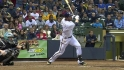 Braun&#039;s 33rd homer