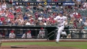 Turner&#039;s RBI double
