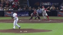 Pence's two-run jack