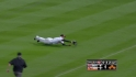 Markakis' phenomenal grab