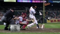 Jones&#039; solo homer