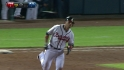 Prado&#039;s solo shot