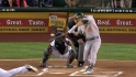 Willingham&#039;s three-run shot