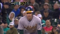 Sizemore&#039;s RBI single