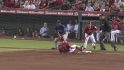 Bourjos' RBI triple