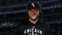 Buehrle after the win