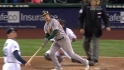 Sizemore&#039;s two-run shot