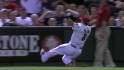 Parra&#039;s great catch