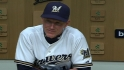 Roenicke on Fielder, win