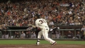 Crawford's RBI triple
