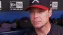 Chipper on the Braves in 2011