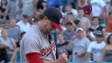 Storen saves final game of 2011