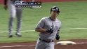 Teixeira's grand slam