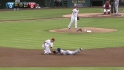 Richards&#039; pickoff play