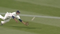Revere&#039;s diving catch