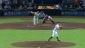 Venters escapes jam