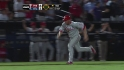 Utley's game-tying sac fly
