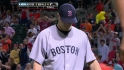 Red Sox fall in the ninth