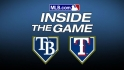 Inside the Game: Rays-Rangers