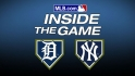 Inside the Game: Tigers-Yankees