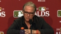 Maddon on ALDS-bound Rays