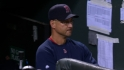 Francona out in Boston