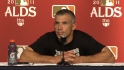 Girardi on suspended game