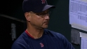 Red Sox on Francona&#039;s exit