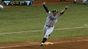 Longoria puts Rays into playoffs