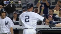 A-Rod's RBI groundout