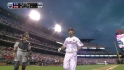 Ibanez's two-run jack