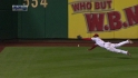 Schumaker's two-run double