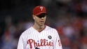 Halladay, Howard on win