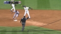 Nova induces double play
