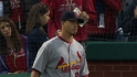 Cardinals on Game 1 loss