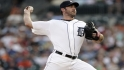 Verlander on starting Game 3