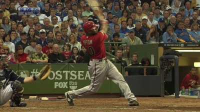 Lineup breakdown: Dodgers-Braves, Game 2