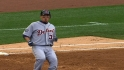 Magglio's three-hit game