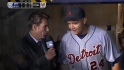 Cabrera discusses Game 2 win