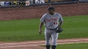 Yanks rally against Valverde
